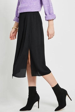 Load image into Gallery viewer, GENTLE FAWN KAYA BK SKIRT