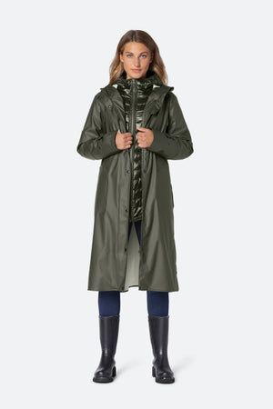 MULTIFUNCTIONAL 3-IN-1 RAINCOAT