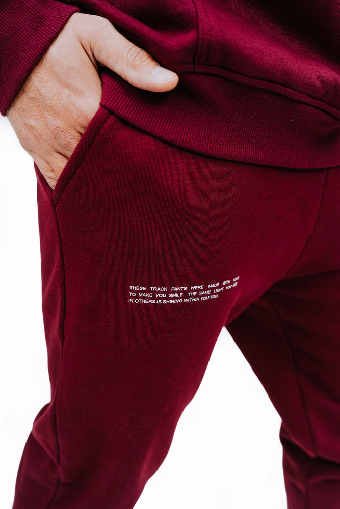 SHINE THE LIGHT ON SWEATPANT