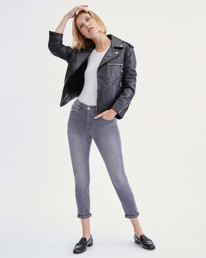 JOSEFINA IN CHER GREY - NEW!