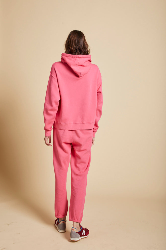 Load image into Gallery viewer, ORGANIC FLEECE JOGGER