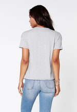 Load image into Gallery viewer, Short Sleeve Pocket Tee