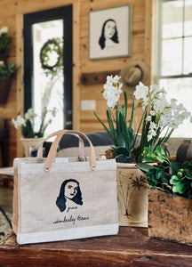 The Wimberley Petite Market Bag