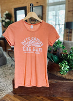 Load image into Gallery viewer, Here Comes The Sun - Tee