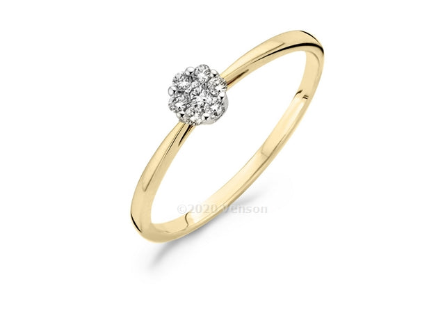 Diamonds by Blush Ring