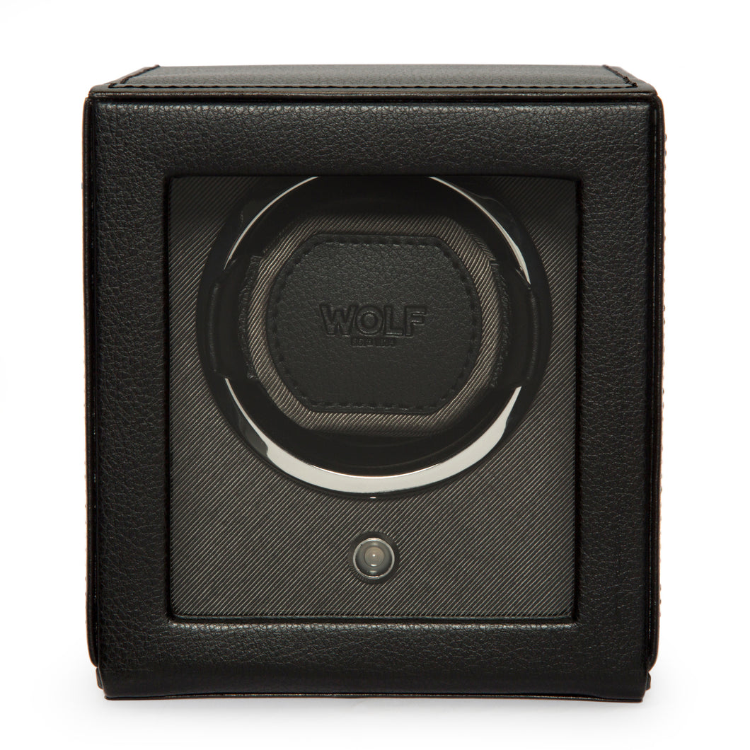 Wolf 1834 Cube watch winder