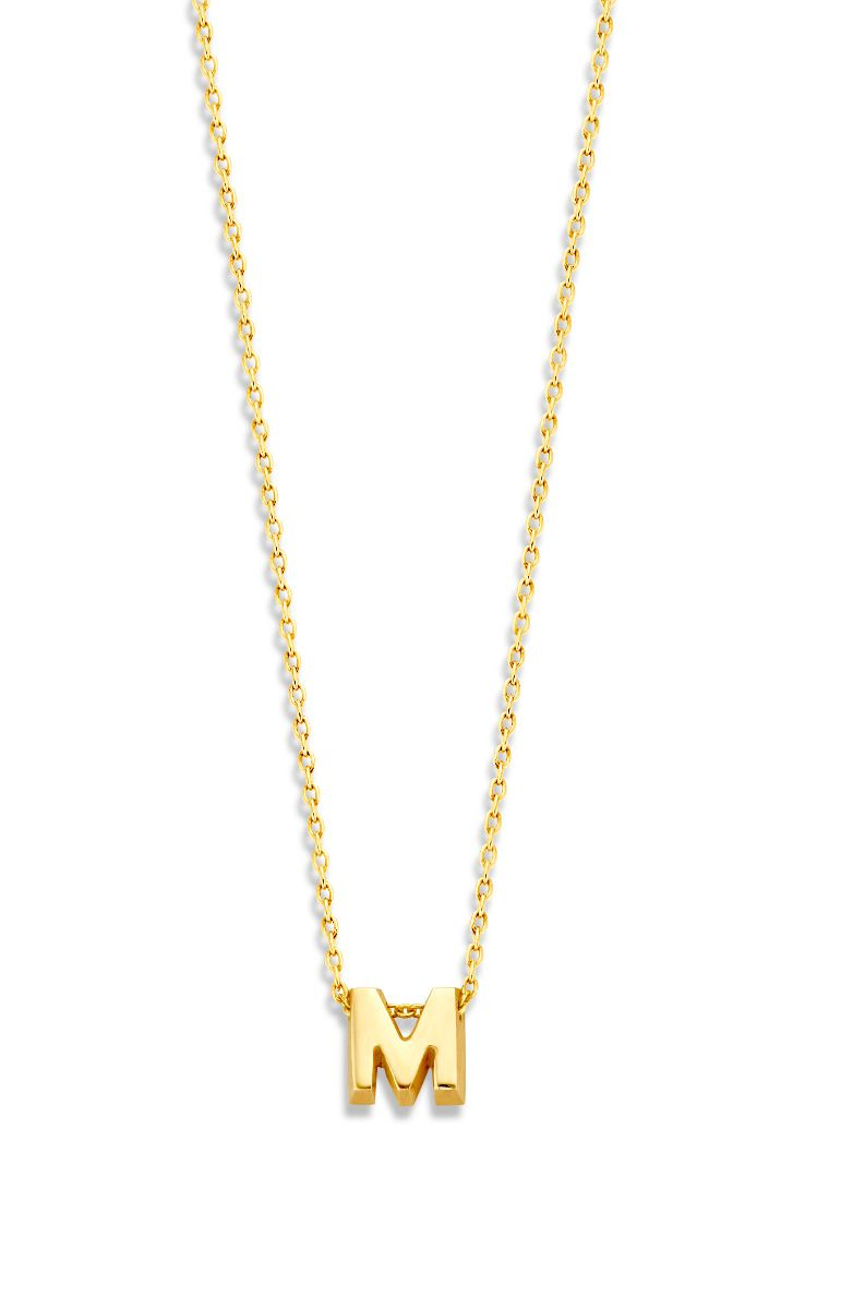 Just Franky Necklace 1 Capital