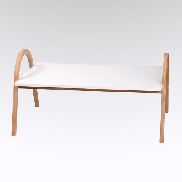 Table basse Gerona bois