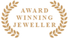 Award Winning Jewelry Studio. 2008,2009,2012 Awards for Outstanding Jewelry Designs.