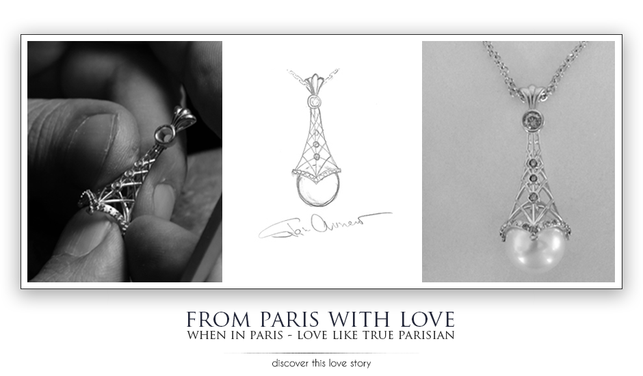 Love Stories and Testimonials | Bashert Jewelry