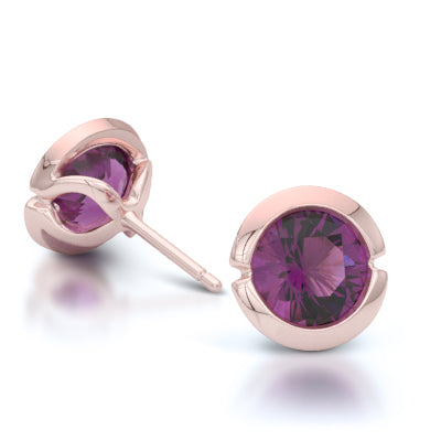 Bashert Jewelry. Custom Online Jewelry for your special occasion. Boca Raton Florida. Shop our Amethyst jewelry.