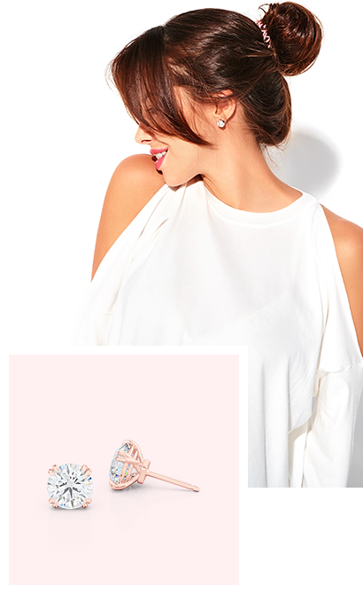 Earrings for your special occasions and every day glamour. Jewelry for the modern woman. Boca Raton, Florida.