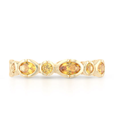 Bashert Jewelry. Custom Online Jewelry for your special occasion. Boca Raton Florida. Shop our Citrine  jewelry.
