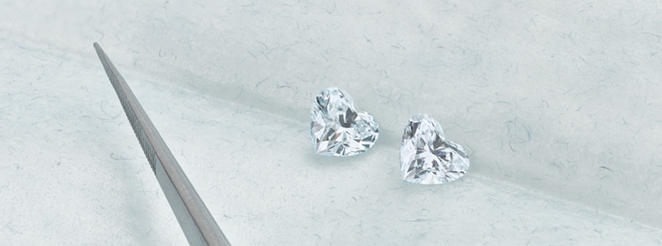 Bashert Jewelry, We work with ethically sourced Diamonds only.