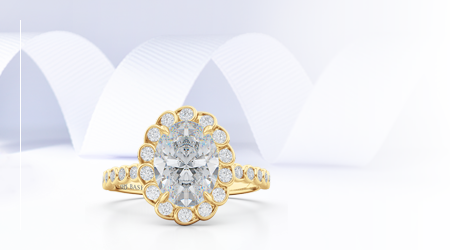 Custom Classic Solitaire Engagement Rings. Create your dream ring online, working directly with our lead designer and goldsmith. Bashert Jewelry