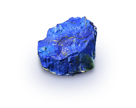 Bashert Jewelry. The world of the Royal Blues - Lapis Lazuli. Gem Encyclopedia.