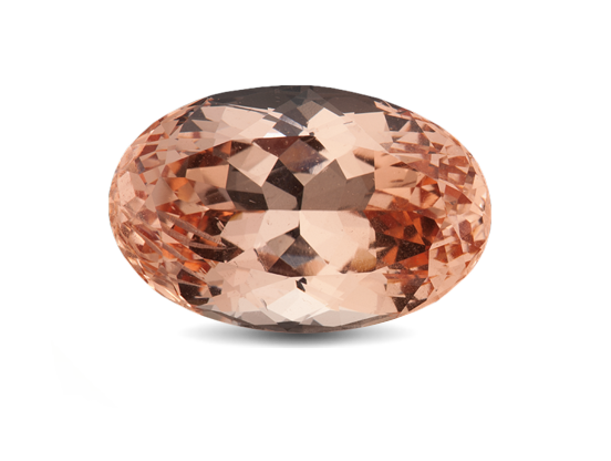Bashert Jewelry. The delicate world of the Morganite. Gem Encyclopedia.
