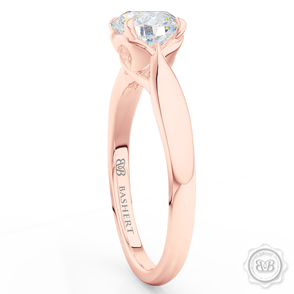 TAKE MY HEART | MOISSANITE