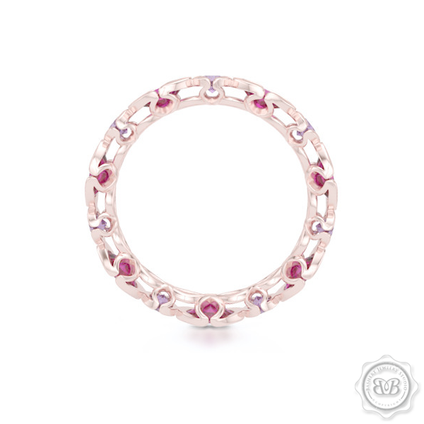GALLA | Eternity Band