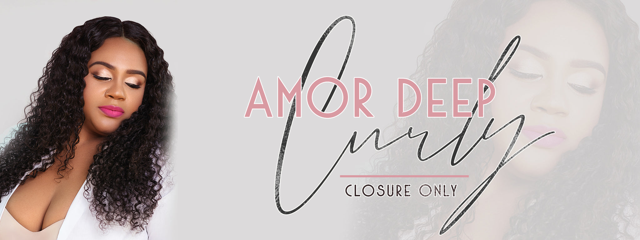 AMOR Closures and Frontals - Lns4Hair