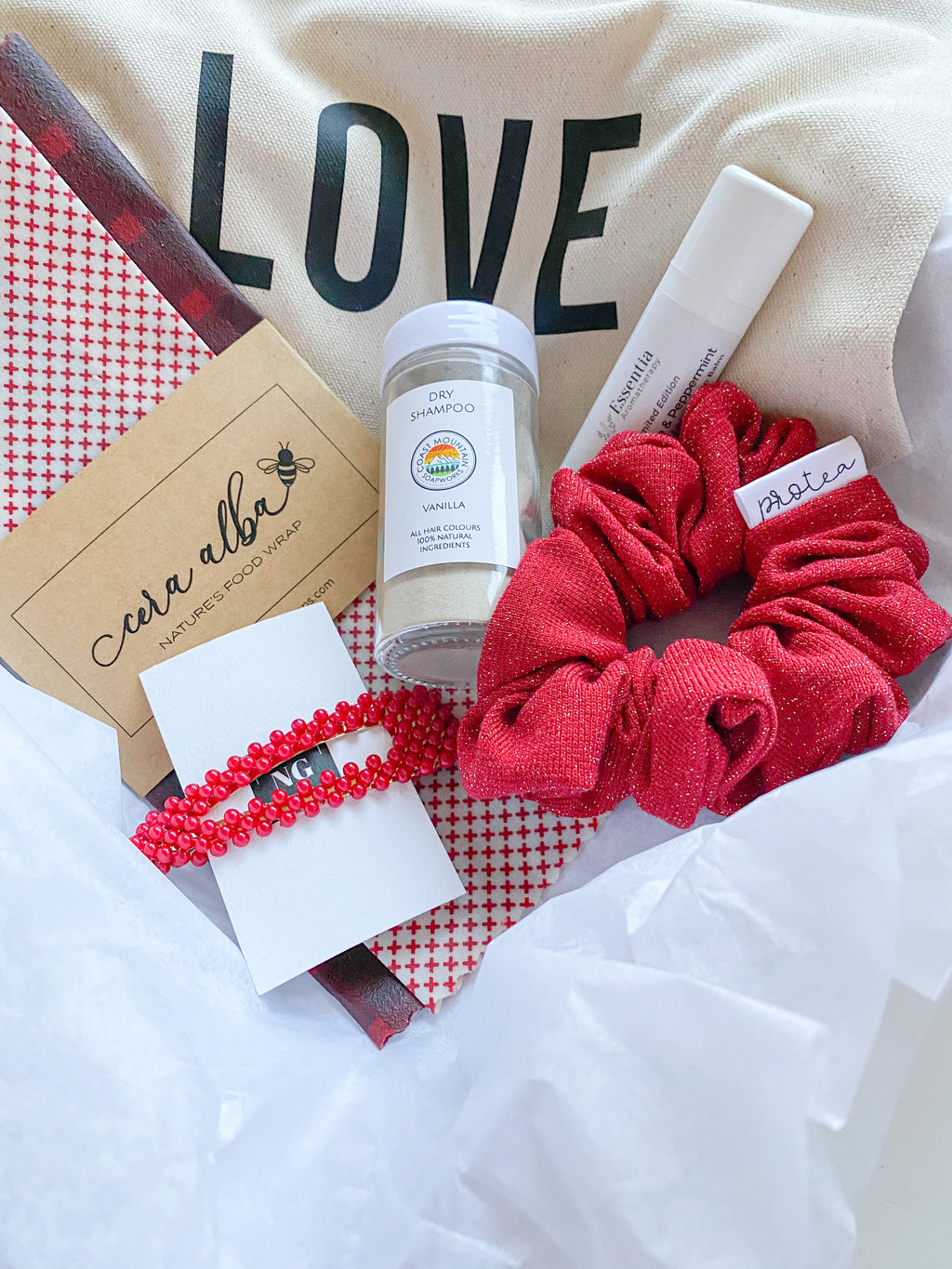 Local Love Holiday Box