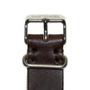 Unlined Leather Straps