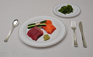 Durable, Elegant Flatware perfect for catering formal events.