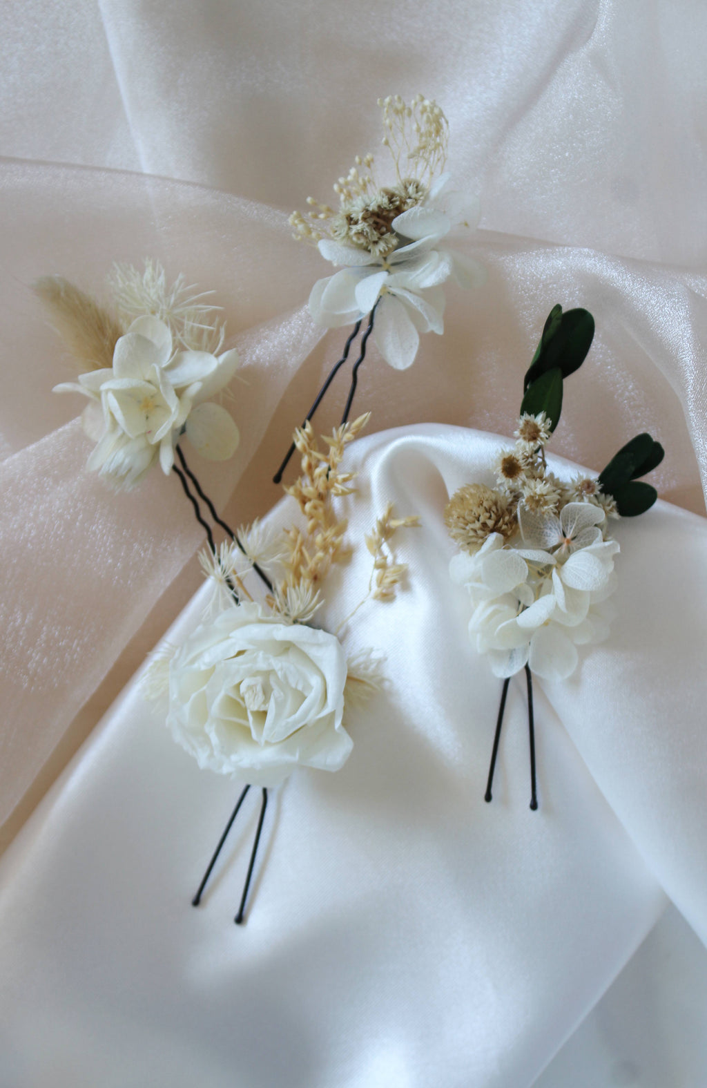 Shining brightly Hairpin Set - Herhair Accessories