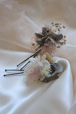 Dalisay Hairpin Set - Herhair Accessories