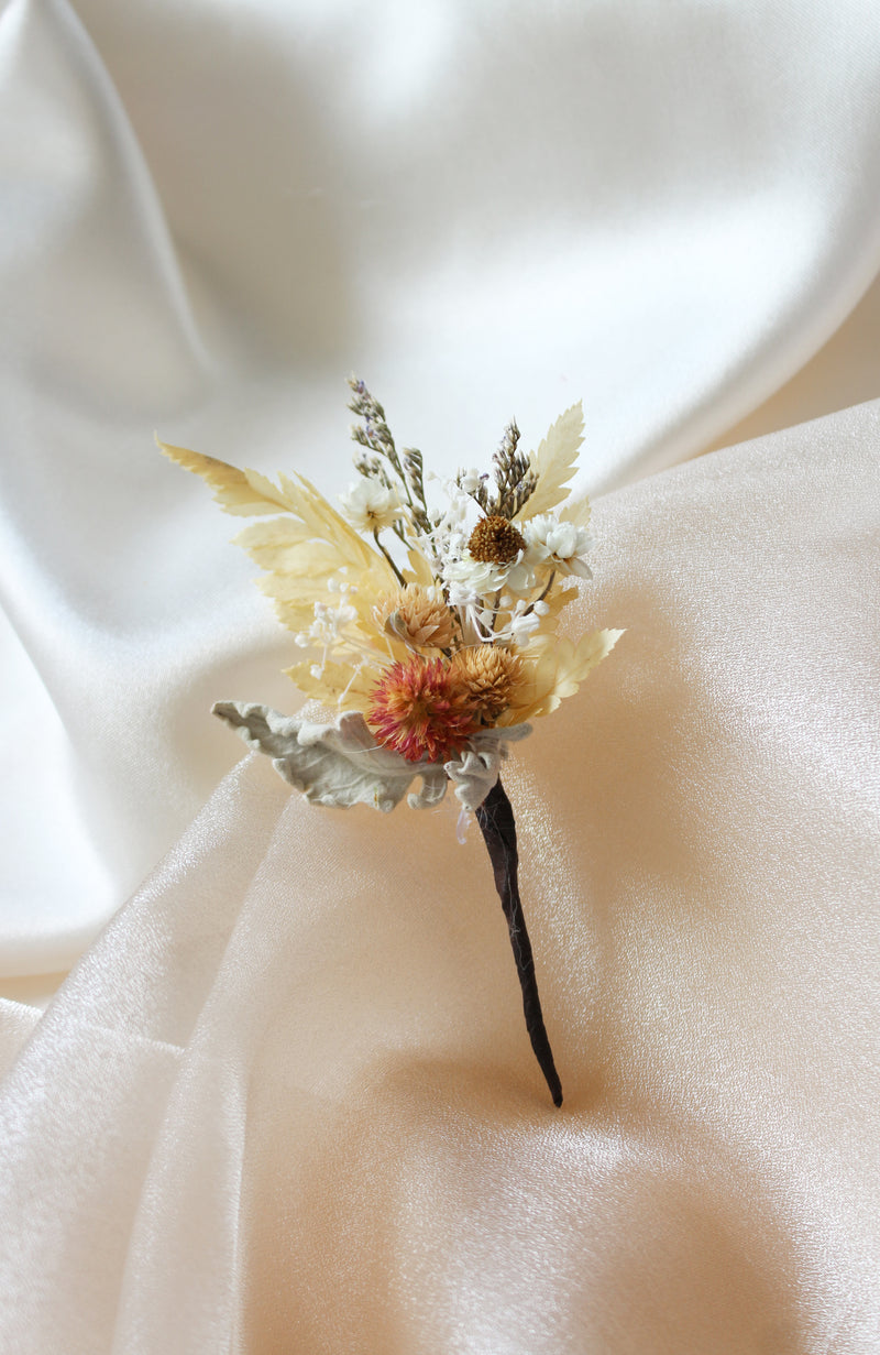 Autumn Hairpin - Herhair Accessories