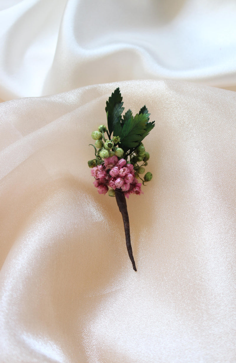 Laotong Hairpin - Herhair Accessories