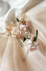 Peace of Mind Hairpin Set - Herhair Accessories
