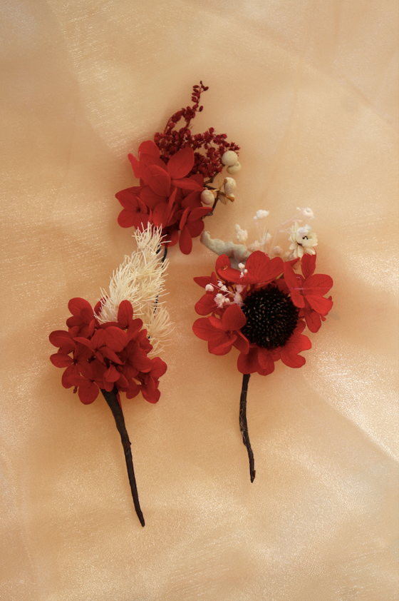 Blithe Hairpin Set - Herhair Accessories