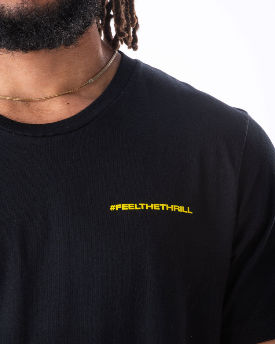 Feel The Thrill T-Shirt