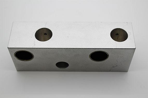 Support Bar of Pressure Plate