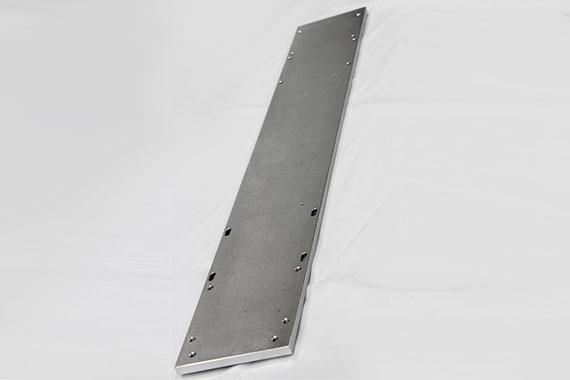 Foot Stand Base and Plate