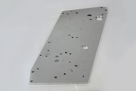 Applicator Base Plate