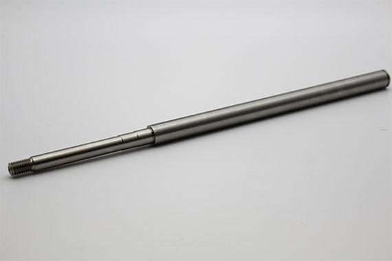 Label Lead Roller Shaft