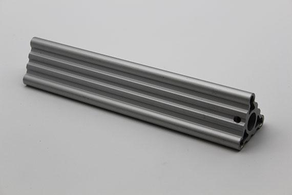 Aluminum Extrusion Collect Rod