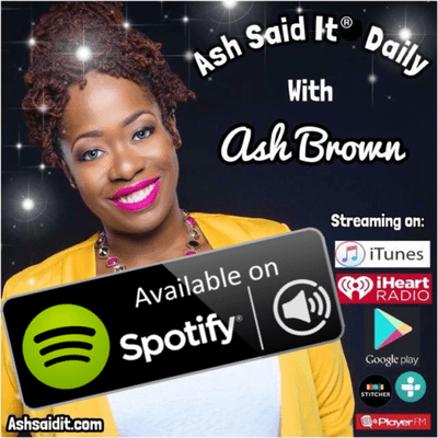 Ash Said It - American's Only Black Owned Condom Company