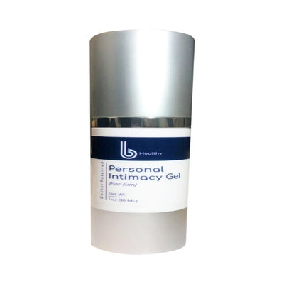 bHealthy Personal Intimacy Gel (For Him) - 30 ml