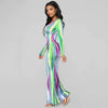 Ready For The Tropics Maxi Dress