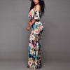 Out Of This World Maxi Dress