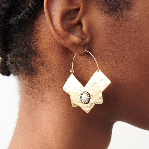 Underwater Love Earrings
