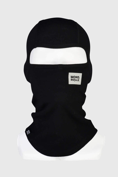 Cold Days Balaclava - Black