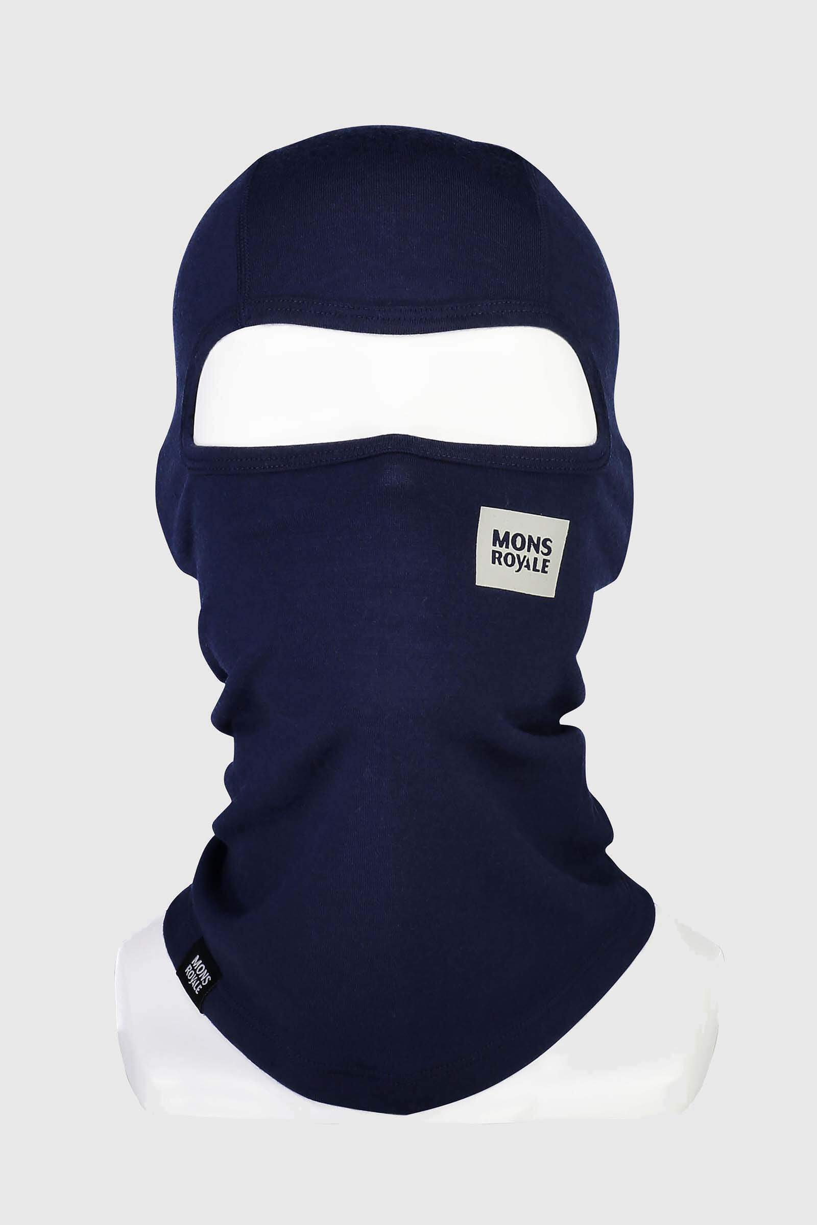 Cold Days Balaclava - Navy