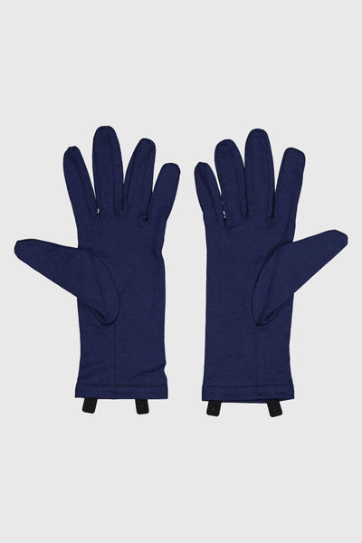 Cold Days Glove Liner - Navy
