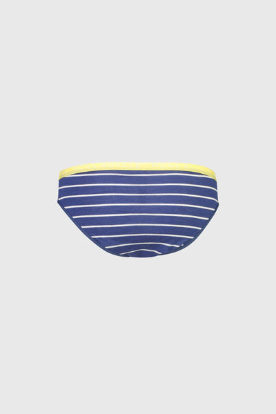 FOLO Brief - Ink Stripe