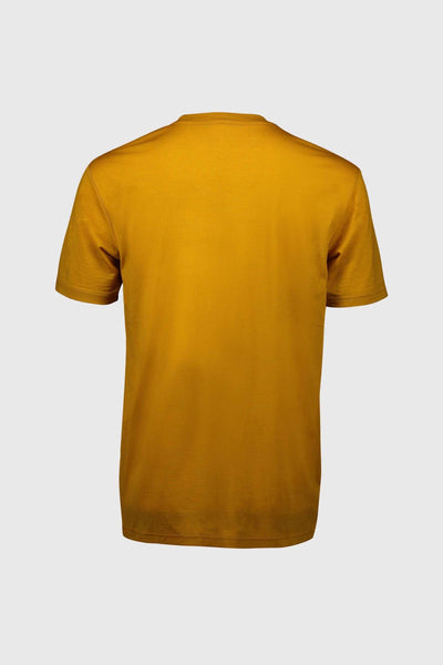 Icon T-Shirt - Turmeric