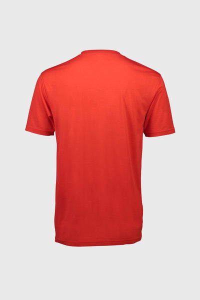 Icon T-Shirt - Bright Red